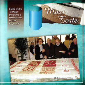 maxi-torte